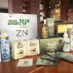 sản phẩm ZN chính hãng như: Trà Hoa Sâm Đất,Cao Lá Rừng - Nịt Đinh Hình, Mầm Sinh, Phấn Lạnh, Trà Tăng Cân Hoàn Hồng Chi